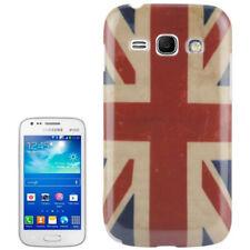 HardCase Schutzhülle für Samsung S7272 Galaxy Ace 3 Retro Flagge England