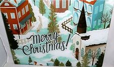 "Glass Cutting Board 15 1/2"" x 11 1/2""  MERRY CHRISTMAS!"