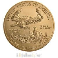 1oz American Eagle Gold Coin Best Value