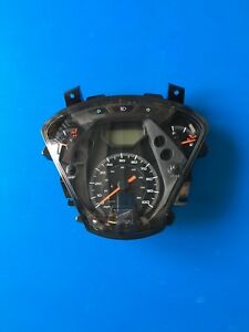 SPEEDOMETER ODOMETER HONDA SH 125 150 MILES AND KM FROM YEAR 2013 TO 2016 NEW