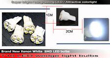194 T10 Bright white Parking Light Bulbs 2825 168 194 ( 2 Pair / 4 bulbs )