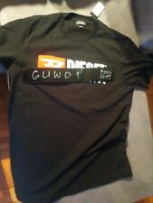 Autographed Gucci Mane T Shirt X Diesel Clothing Size Small hypefest 1 of 25