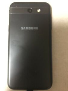 Samsung Galaxy J3 Prime SM-J327T - 16GB - Black (Metro PCS) Smartphone