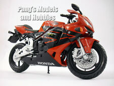 Honda CBR 600 1/12 Scale Die-cast Metal  Model by NewRay