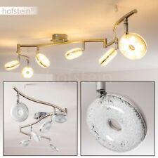 Plafonnier Design LED Lustre Lampe à suspension Lampe de corridor blanche 163713