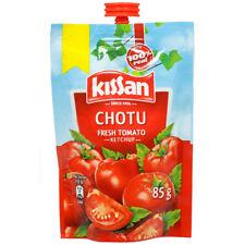 Kissan Chotu Fresh Tomato Ketchup Refill 85 gm