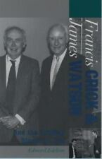 Francis Crick and James Watson : And the Building Blocks of Life  (Oxford Portra