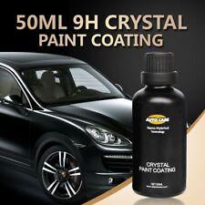 Car Super Hydrophobic Kit 9H Paint Car Care Liquid Glass Ceramic Coating Nano