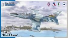 """SPECIAL Hobby 1/48 AERO L-39ZA """"ATTACCO & TRAINER"""" # 48167"""