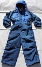 Wilma & Morris Winter Outdooroverall SVALBARD navy blue Gr. 122 Waldkindergarten