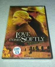 Love Comes Softly (DVD, 2004) BRAND NEW SEALED
