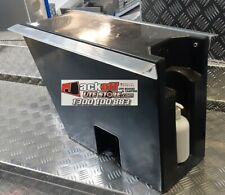 Ute Water Tank 30L H/Duty Poly Under Tray Universal Left / Right includes Mounts