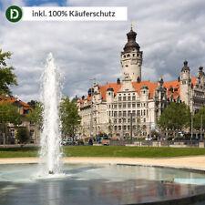 Leipzig 2 Tage Städtreise Days Inn Leipzig City Centre Hotel 3 Sterne Gutschein