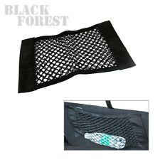 40x25cm Universal Car Seat Back Storage Mesh Organizer Nylon Net Bag Pocket