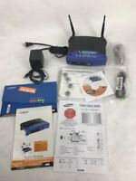 LINKSYS ETHERFAST CABLE MODEM BEFCMU10 VER 2 Excellent
