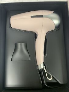 ghd Helios Professional Hair Dryer - Pale Pink