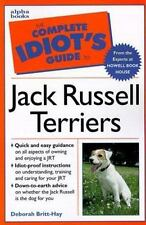 The Complete Idiot's Guide To Jack Russell Terriers