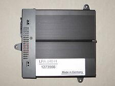 New Harmon Kardon amplifier XQK100210. If you need an XQK100340, please read