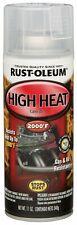 Rust-Oleum Automotive 260771 11-Ounce 2000 Degrees High Heat Spray Gloss Clear