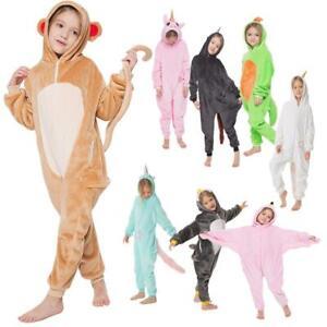 Corimori Enfants Onesie Plusieurs Designs Carnaval Costume Fête Combinaison