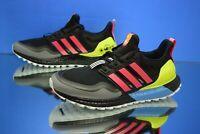 Adidas UltraBoost All Terrain Black Red EG8097 Running Shoes Men's Size 10 NEW