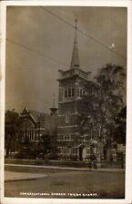 Friern Barnet. Congregational Church.