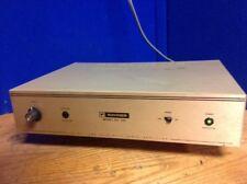 Raymer 100 Watt Rms Solid State Power Amplifier 811-100