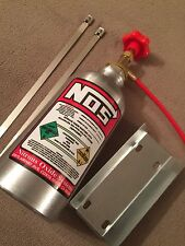 Artificial Nos Expansion Bottle Nitrous Oxide Streetfighter Custom Car
