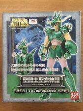 BANDAI SAINT SEIYA Myth Dragon Shiryu Bronze Cloth V1 1st TV Ver action figure