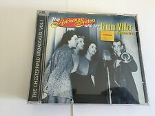 The Andrews Sisters - Chesterfield Broadcasts, Vol. 1 (Live Recording, 1998) CD