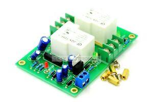 IC1237 Lautsprecherschutzplatine 30A AC12V-18V für Class A Verstärker Qualität