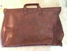 """VINTAGE """"Sears Aces"""" Brown Bag with Handles from 1979 VERY COLLECTABLE S#C3"""