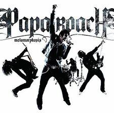 Papa Roach : Metamorphosis (Clean) CD