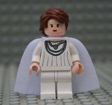 LEGO® Star Wars™ Mon Mothma from 7754 -Original cape replaced with a custom cape