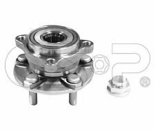 GSP Wheel Bearing Kit 9327039K