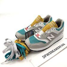 Concepts X New Balance 997.5 Esplanade M9975CN Limited Collab Shoes Men's 8 New
