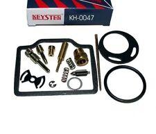 Keyster Vergaser-Dichtsatz HONDA SL125, SL 125 S,  Vergaser-Reparatur-Satz; NEU