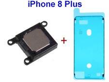 Pour iPhone 8 Plus Ecouteur Interne Haut Parleur du Haut + Joint d'étanchéité