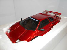 GT134 by GT SPIRIT LAMBORGHINI COUNTACH TURBO KOENIG SPECIALS 1983 1:18