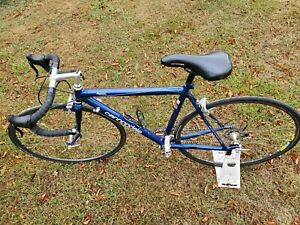 CANNONDALE 3.0 SMALL ROAD BIKE HANDCRAFTED USA ALUMINUM 2X10 CAMPAGNOLO CINELLI