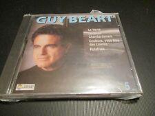 "CD NEUF ""GUY BEART, VOLUME 5 : 1967 - 1968"" La verite, Le grand chambardement, ."
