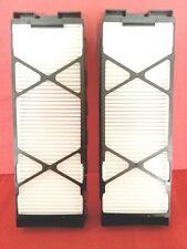 C16112 Maxima 2000-03  I30 2001 / I35 2002-04 Premium AC Cabin filter (2 pieces)