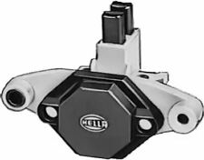 Alternator Regulator 5DR004241-121 by Hella Genuine OE - Single
