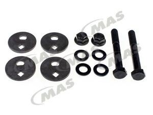 Alignment Caster/Camber Kit-Cam Bolt Kit Front Upper MAS AK85280