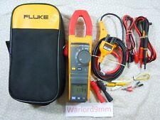 Fluke 381 Remote Display Trms Clamp Meter Kit Fluke Case 15780 15781
