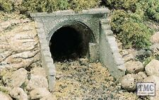 C1263 Woodland Scenics OO/HO Gauge Culvert Masonry Arch 2ea
