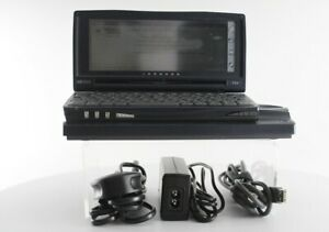 HP Jornada 720 Win for Handheld PC 2000 206 MHz - VGC (F1816A#ABA)