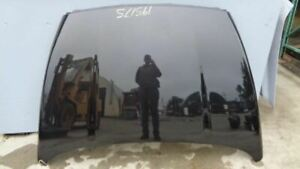 Hood Chassis Cab Fits 03-10 DODGE 3500 PICKUP 176824