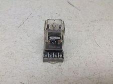 Dayton 1A485E Pilot Relay 24 VDC Coil w/ Base