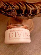 "Josie Maran Divine Drip Honey Butter Balm ""Honey Fig"" 5 oz Full Size NEW!"